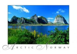 NORGESKORT 030-054