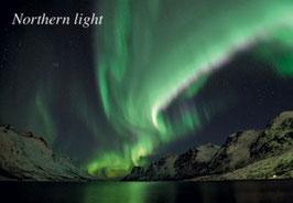 MAGNET, NORTHERN LIGHT