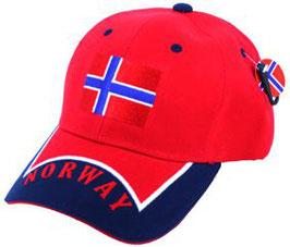 Norges Kolleksjon, caps, sandwich skygge