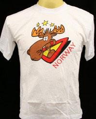 T-Shirts, Elg