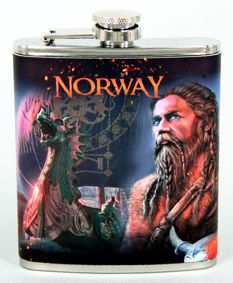 Norges Kolleksjon, lommelerke, Viking