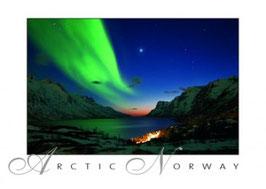 NORGESKORT 030-081