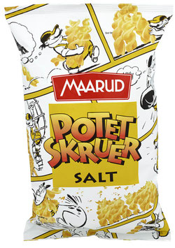 POTETSKRUER SALT 90G MAARUD