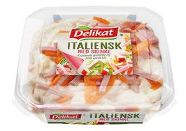ITALIENSK SALAT M/SKINKE 180G DELIKAT