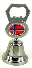 Norges Bjell m/åpner
