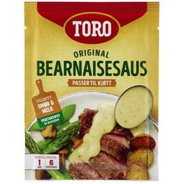 BEARNAISE SAUS 28g Toro
