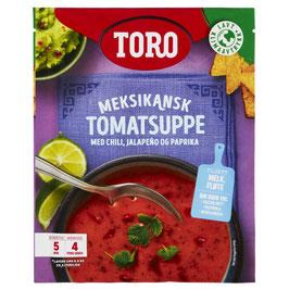 TOMATSUPPE Meksikansk 106g Toro