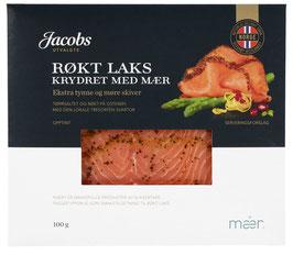 LAKS RØKT M/MÆR 100G JACOBS Gourmet