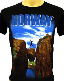 T-Shirts, Kjeragbolten