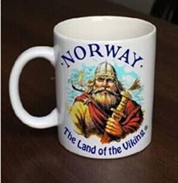 Kaffekrus, Viking