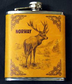 Norges Kolleksjon, lommelerke, Deer