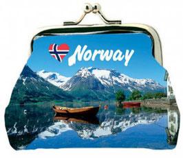 Norge Geldbörse Oppstryn