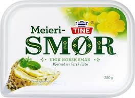 Ekte Smør 250 g