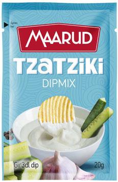 DIPMIX TZATZIKI 20G MAARUD