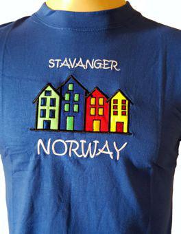 T-Shirt Stavanger