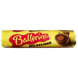 BALLERINA KJEKS Melkesjokolade 205g