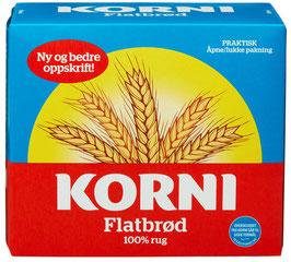 Korni Flatbrød