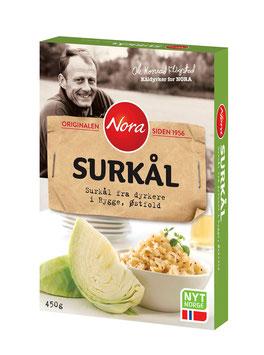 SURKÅL, 450g Nora