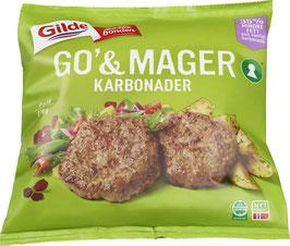 KARBONADER 810G GO & MAGER