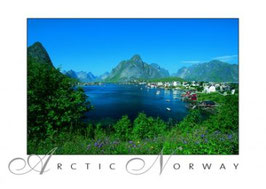 NORGESKORT 030-062