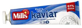 KAVIAR EKSTRA RØKT 185G MILLS