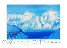 NORGESKORT 030-083