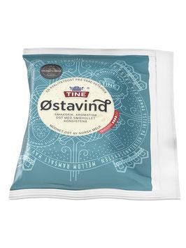 ØSTAVIND OST 430G TINE