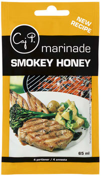 MARINADE SMOKEY HONEY 65ML