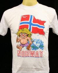 T-Shirts, Troll