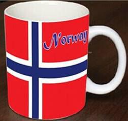 Norges kaffekrus