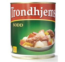 SODD TRONDHJEMS