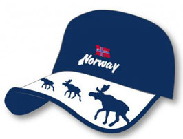 ELG NORWAY CAPS