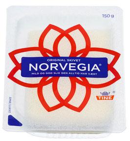 Tine Norvegia Skiver 150 g