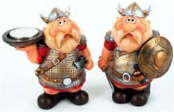 Viking krigere