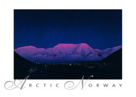 NORGESKORT 030-082