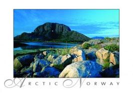 NORGESKORT 030-051
