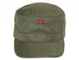 NORWAY ARMY CAPS