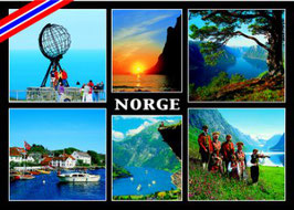 NORGE 6D