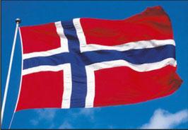 MAGNET, NORSK FLAGG