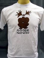 T-Shirt Moose
