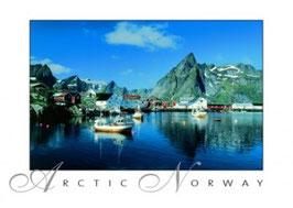 NORGESKORT 030-063
