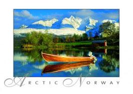 NORGESKORT 030-073
