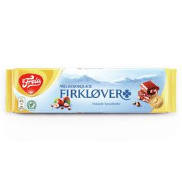 FIRKLØVER 200g Freia