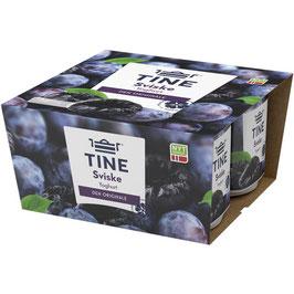 TINE Yoghurt Sviske 4x150g