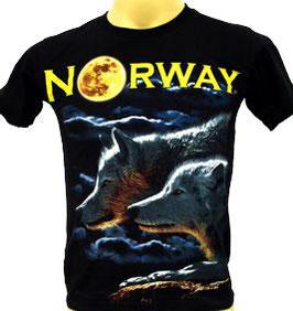 T-Shirts, Ulv