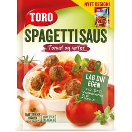 TORO SPAGETTISAUS