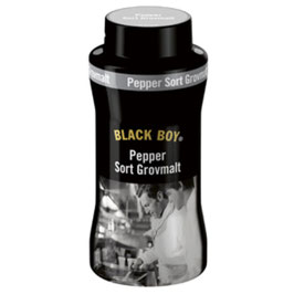 TORO Krydderiet Pepper sort grovmalt 450 g