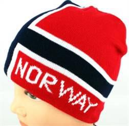 Norges kolleksjon, Norges lue