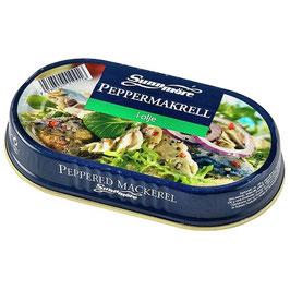 Peppermakrell 1/3 boks Sunnmøre