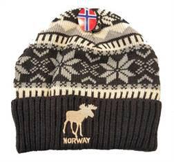 Norges kolleksjon, Elg jaquard